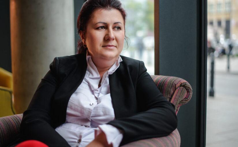 Magdalena Nowak: Osobowość nie do podrobienia, czyli jak być oryginalnym w tym, co się robi