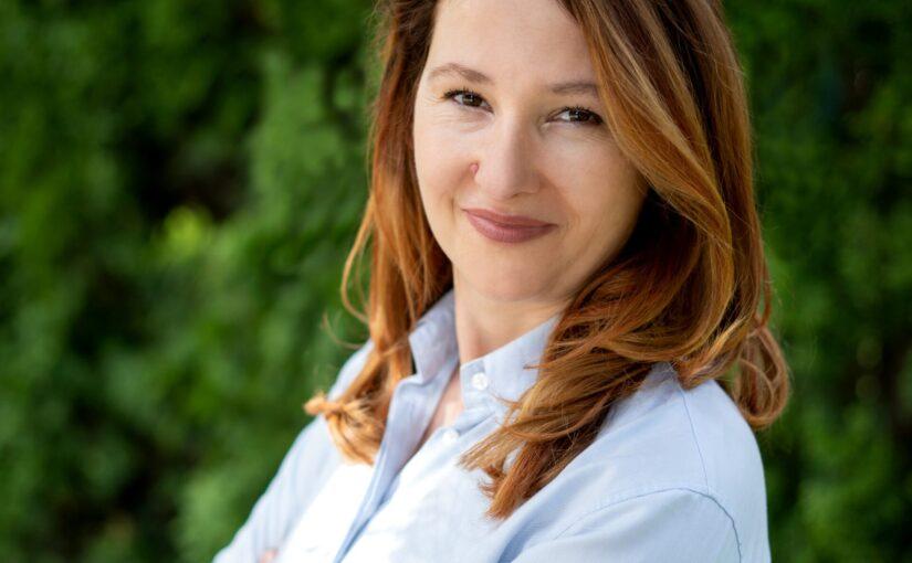 Patrycja Peterson-Różycka: O kobietach, pasji i poszukiwaniu własnej drogi