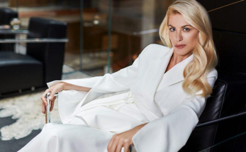 Katarzyna Bonda: Sama pasja nie wystarczy, by żyć, jak się chce