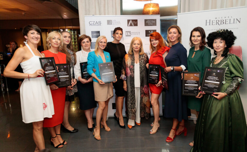 Europejski Klub Kobiet Biznesu – integruje i wspiera!
