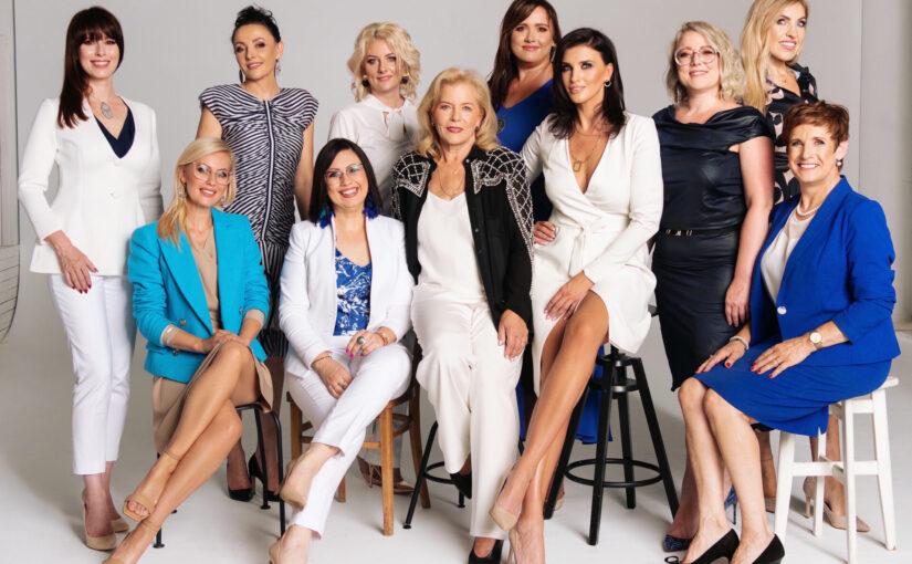 Kampania wizerunkowa Europejskiego Klubu Kobiet Biznesu. Jak udział w sesji wspominają jej uczestniczki?
