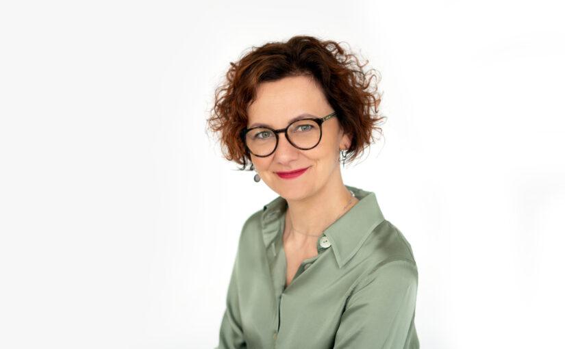 Justyna Białczak: Największą siłą kobiet jest ich naturalność
